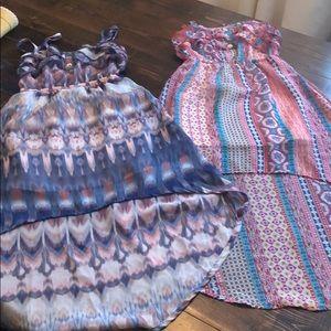 Other - Girl dresses